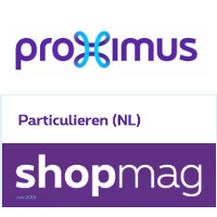 Proximus magazine voor particulieren