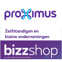 Proximus magazine voor bedrijven